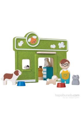Plantoys Barınak (Pet Care)