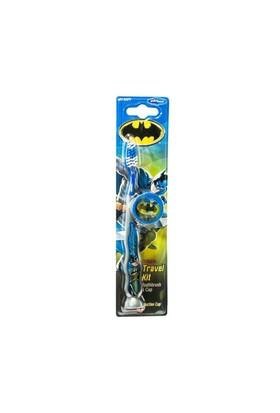 Rocs Batman Diş Fırçası Ve Hijyen Kabı