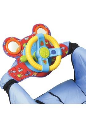 Taf Toys Direksiyon Puset Oyuncağı