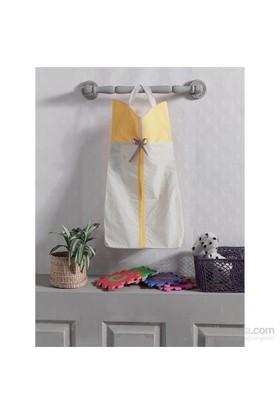 Kidboo Butterfly Çamaşır Torbası