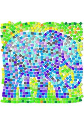 4M Safari Mozaik Sanatı