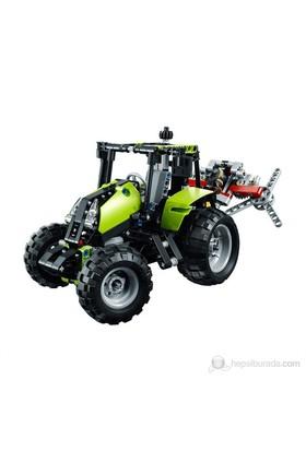 LEGO Technic 9393 Traktör