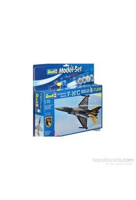 Model Set SoloTürk F-16C
