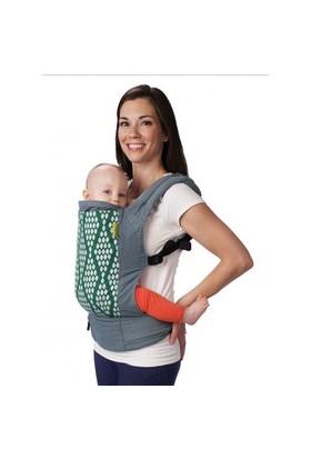 Boba 4 G Bebek Taşıyıcı Organik Verde