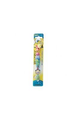 Rocs Sponge Bob Zaman Ayarlı Işıklı Diş Fırçası
