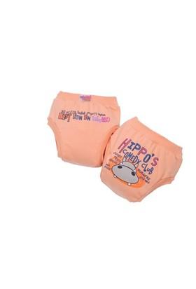 Babyneo Organik Pamuk Alıştırma Külodu Hippo 3 20+ Kg