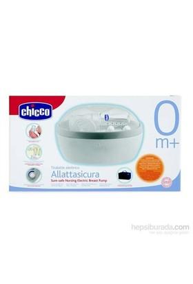 Chicco Elektrikli Göğüs Pompası