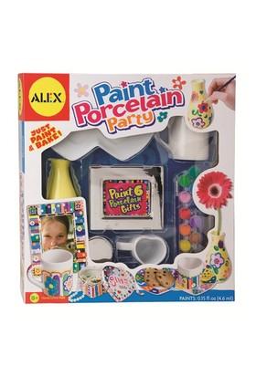 Alex Boya Porselen Partisi