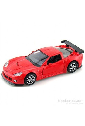 Rmz City Die Cast Chevrolet Corvette C6-R