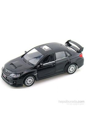 Rmz City Die Cast Subaru Wrx Stı