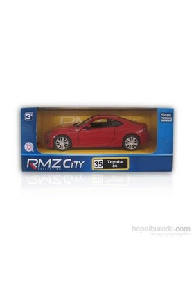 Rmz City Die Cast Toyota 86