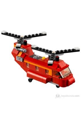 LEGO Creator 31003 Red Rotors