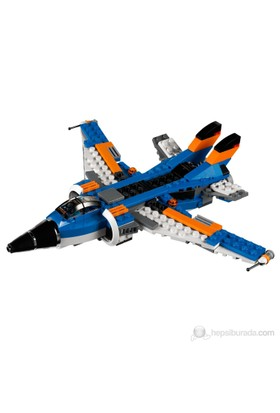 LEGO Creator 31008 Thunder Wings