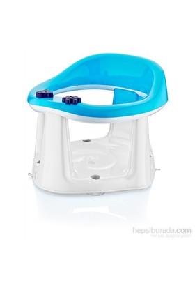 Babyjem Banyo&Mama Oturağı Mavi