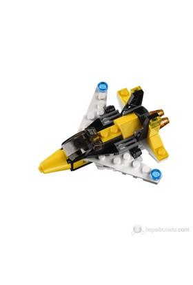 LEGO Creator 31001 Mini Skyflyer