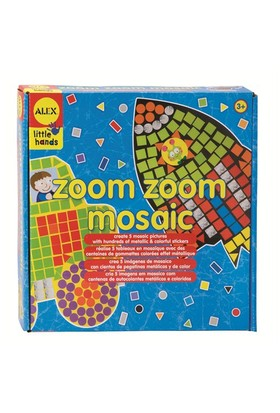 Alex Zum Zum Mozaik