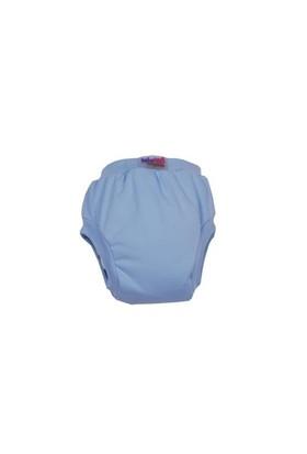 Babyneo Organik Pamuk Alıştırma Külodu Mavi 3 20+ Kg