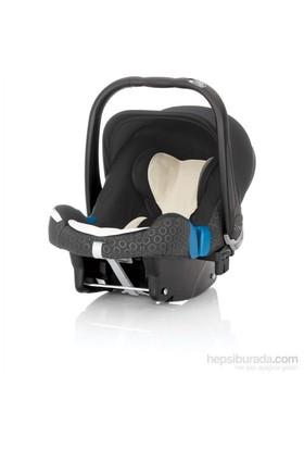 Britax-Römer Baby-Safe Plus & Shr ll & Dualfix Oto koltuğu Kılıf / Beige