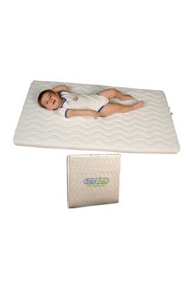 BabyJem Oyun Parkı Yatağı 70x110 Cm
