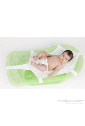 BabyJem Banyo Filesi Havlu Beyaz