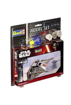 Revell Model Set Sw Snowspeeder 63604