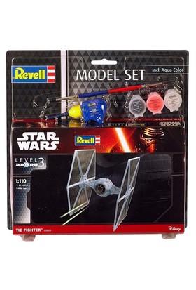 Revell Model Set Sw Tıe Fighter 63605