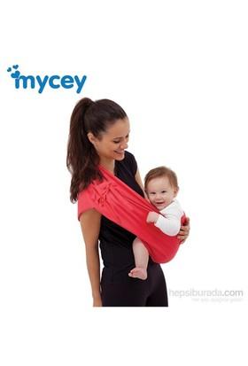 MyCey Sling / Yan Taşıma Mambo Red