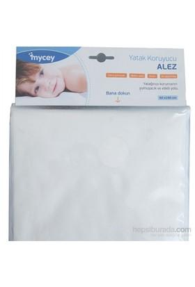 MyCey Alez - Ultrayumuşak yatak koruyucu 90*190