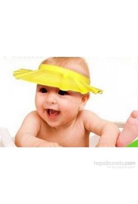 Happy Kids Bebek Banyo Şapkası
