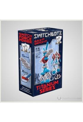 Switchbotz Titanium (Bolt Ve Arc)