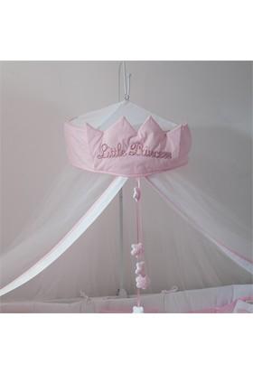 Aybi Baby Tül Cibinlik 150 X 500 Cm Little Princess