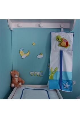 Aybi Baby Bez Kirli Torbası Aquarium
