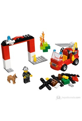 LEGO 10661 My First Fire Station