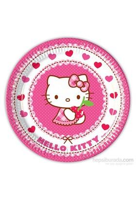 Balon Hello Kitty Hearts Tabak 23 Cm