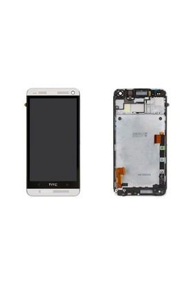 Htc One M7 Lcd Ekran Beyaz