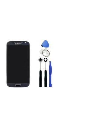 Samsung Galaxy Mavi Su