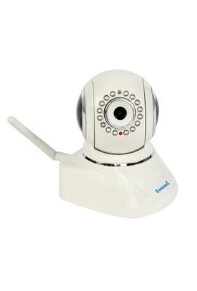 Weewell WMV901 Uni Viewer PRO - HD Görüntü Kalitesi - Uzaktan Akıllı Telefon/Tablet/Bilgisayar ile Erişim - Uzaktan Hareket Kontr. - Ücretsiz DDNS