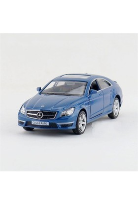 Rmz City Die Cast Mercedes-Benz Cls 63 Amg(C218)