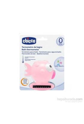 Chicco Banyo Termometresi Pembe
