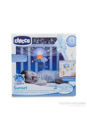 Chicco Gün Batımı Dönence Mavi