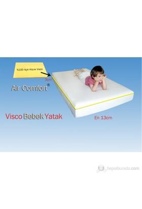 Aircomfort Visco Bebek Yatak 13 Cm (70)