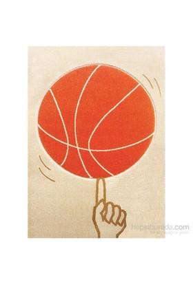 İvi Basketbol Halı / 80x150 cm