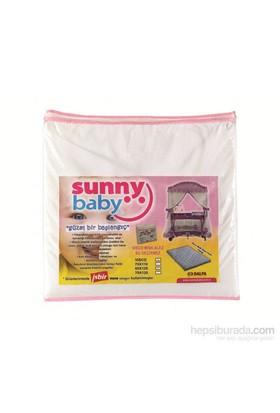 Sunny Baby 726 Lüks Visko Yatak 60x120 cm