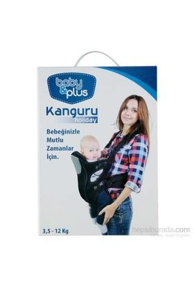 Baby&Plus Holiday Kanguru