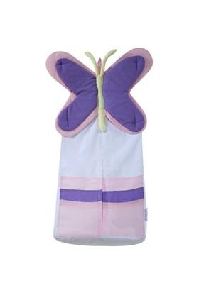 Aybi Baby Butterfly Bez Torbası