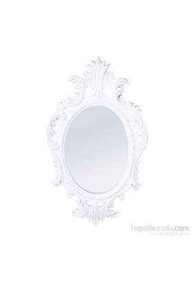 Thanx Co Queen İntaglio Dekoratif Ayna