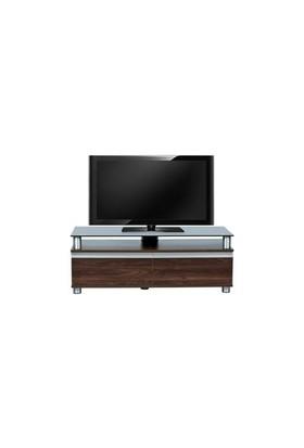 Achill Cf 1204 Kahverengi Tv Sehpası 32''-55''