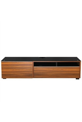 Achill Sephia 180 Kahverengi Tv Sehpası 42''-75''