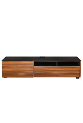 Achill Talia 140 Kahverengi Tv Sehpası 42''-60''