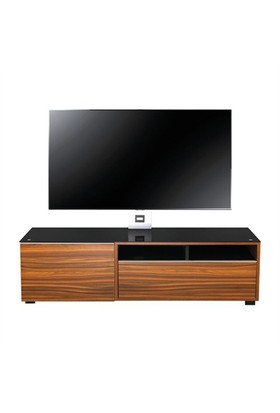 Achill Talia 140 A Kahverengi Askılı Tv Sehpası 42''-60''